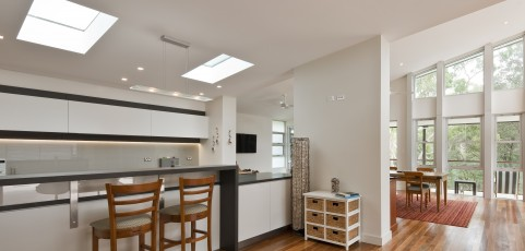 Getting the kitchen design right – can save you time and money