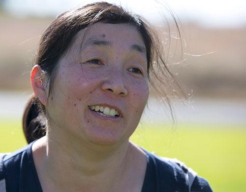 Leanne Chia