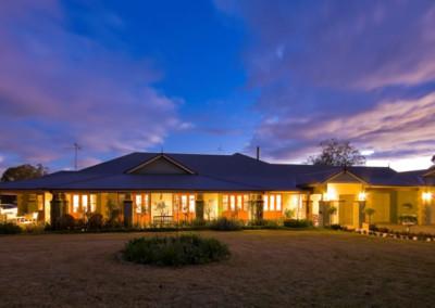 Annangrove Residence